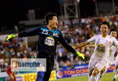U21 Viet Nam – U21 HAGL: Tot cung cam xuc - Anh 2