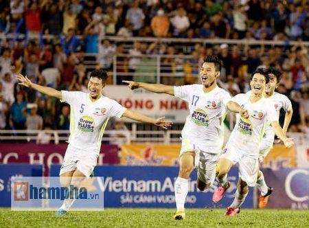 U21 Viet Nam – U21 HAGL: Tot cung cam xuc - Anh 3