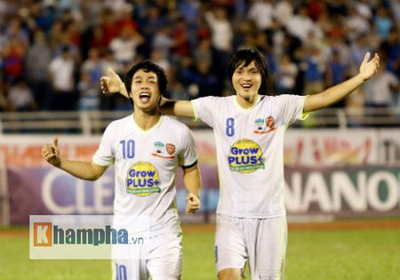 U21 Viet Nam – U21 HAGL: Tot cung cam xuc - Anh 4