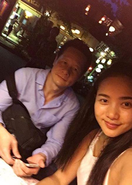 Phan Nhu Thao va chong dai gia tinh tu di du lich - Anh 2