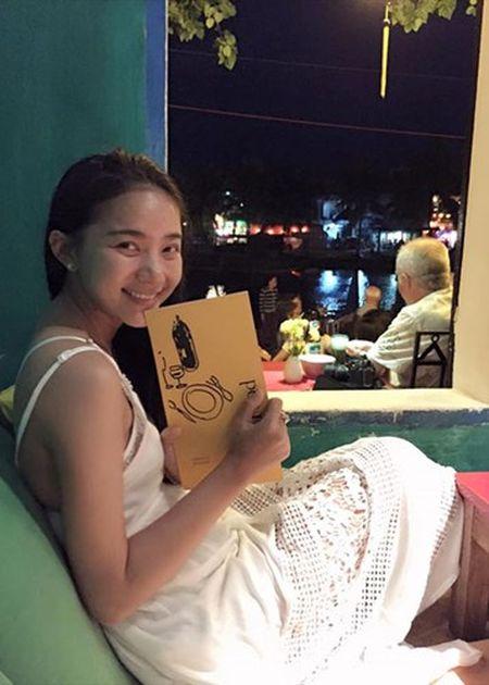 Phan Nhu Thao va chong dai gia tinh tu di du lich - Anh 7
