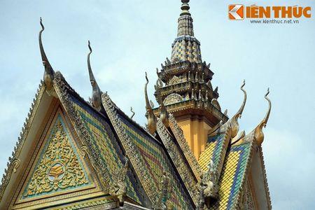Ngam chua Hang cuc doc cua nguoi Khmer Nam Bo - Anh 10