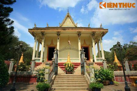 Ngam chua Hang cuc doc cua nguoi Khmer Nam Bo - Anh 7