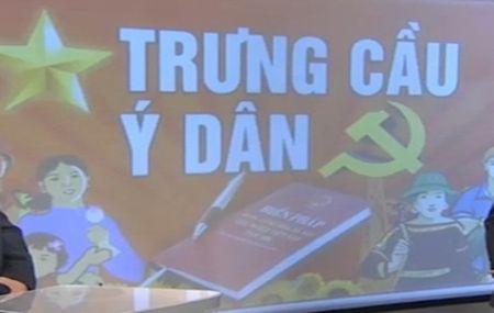 Luat Trung cau y dan: 4 van de lon se dua ra trung cau y dan - Anh 1
