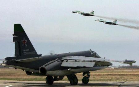 Dac cong Syria cuu phi cong Nga - Anh 1