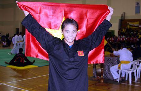 7thAsean Schools Games: Viet Nam xep thu tu toan doan - Anh 4