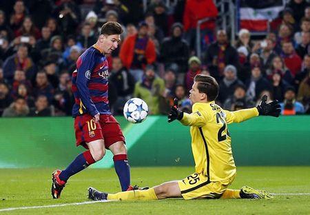 Messi tro lai, Barcelona hoan hao! - Anh 1