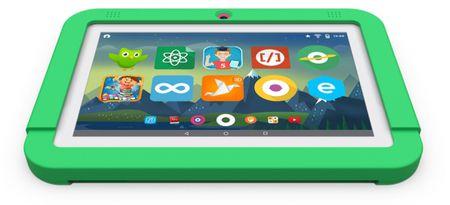XO-Infinity: Laptop 2 trong 1 bien hinh cho tre em - Anh 1
