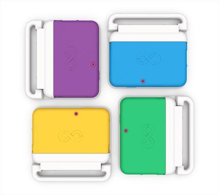 XO-Infinity: Laptop 2 trong 1 bien hinh cho tre em - Anh 6