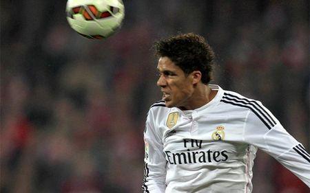"Real Madrid tra gia cho lan ""chet hut"" o Ukraine - Anh 1"