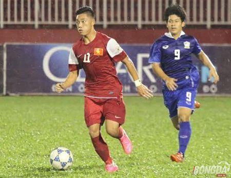 18h00 ngay 26/11, U21 Viet Nam vs U21 HAGL: Mot chin mot muoi - Anh 1