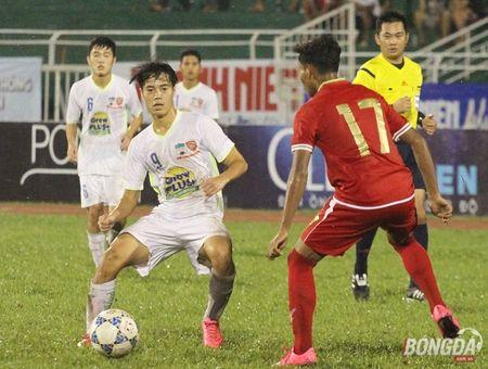 18h00 ngay 26/11, U21 Viet Nam vs U21 HAGL: Mot chin mot muoi - Anh 2
