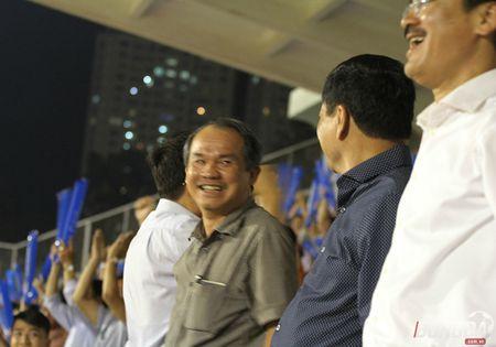 U21 HAGL duoc bau Duc thuong dam truoc tran ban ket - Anh 1