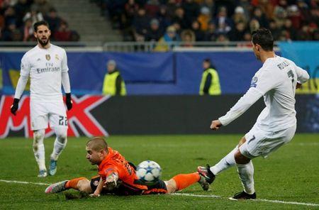 Shakhtar Donetsk 3-4 Real Madrid: Tham hoa o hang thu - Anh 3