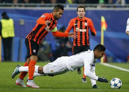 Shakhtar Donetsk 3-4 Real Madrid: Tham hoa o hang thu - Anh 4