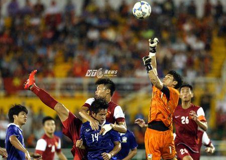 HLV U21 Viet Nam: Phai thang bang duoc U21 HAGL - Anh 1