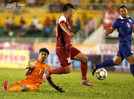 HLV U21 Viet Nam: Phai thang bang duoc U21 HAGL - Anh 2