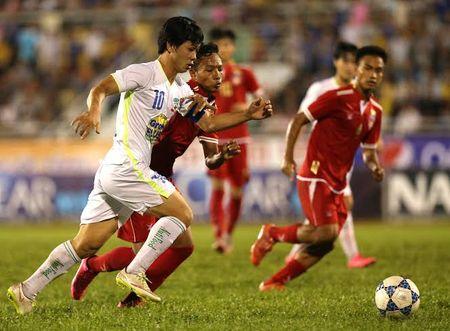Lich thi dau bong da hom nay 26/11 giai Champions League, Ngoai hang Anh, Viet Nam - Anh 1