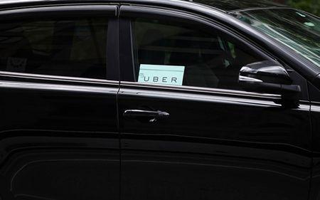 Uber - Thuong hieu dang bi kien cao nhieu nhat tren the gioi - Anh 1