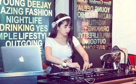 Quan quan Miss DJ 2015 xinh dep, quyen ru van nguoi me - Anh 13