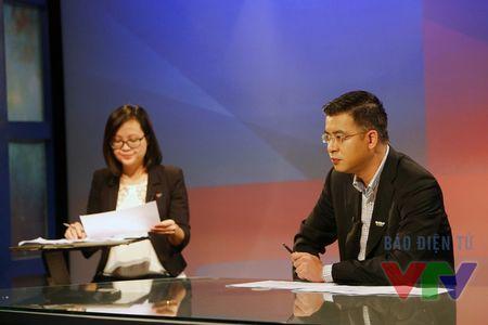 Chuyen muc Khoi nghiep (Start-up): Kich thich khat vong khoi nghiep cua nguoi tre - Anh 2