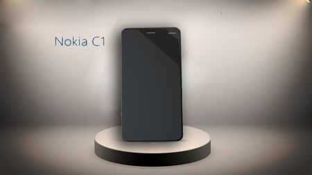 Nokia C1 co kha nang chay song song Android va Windows 10 Mobile? - Anh 1