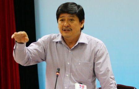 """Vu """"che"""" chu tich tinh: Doan thanh tra da nhan ra sai sot! - Anh 1"""