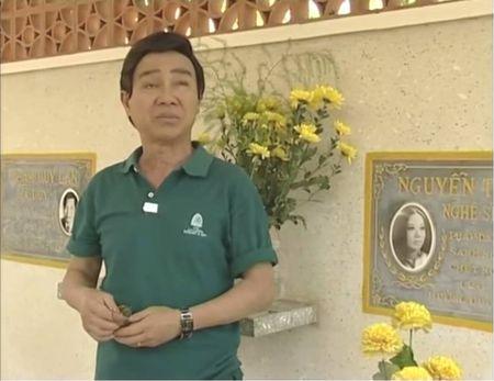 Thanh Sang tuong nho co nghe si Thanh Nga - Anh 1