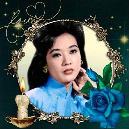Thanh Sang tuong nho co nghe si Thanh Nga - Anh 2