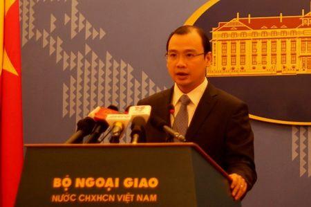 Viet Nam cu doan du phien tranh tung vu kien bien Dong - Anh 1
