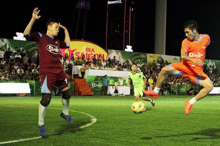 Cup Bia Sai Gon 2015 den Gia Lai - Anh 1