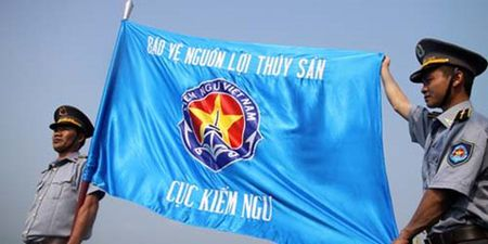 Luc luong Kiem ngu duoc tham gia dieu tra hinh su - Anh 1