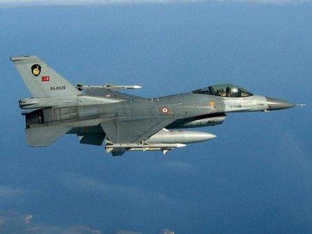 Ankara tuan tra gat gao bien gioi voi Syria - Anh 1