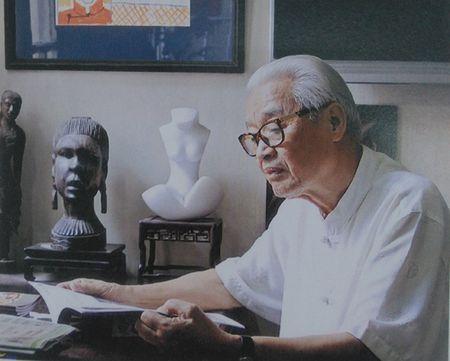 Bo suu tap 'doc' ve tranh Bui Xuan Phai - Anh 1