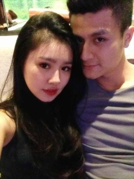 Truoc Hoang Thuy Linh, sieu mau Vinh Thuy tung yeu ai? - Anh 3