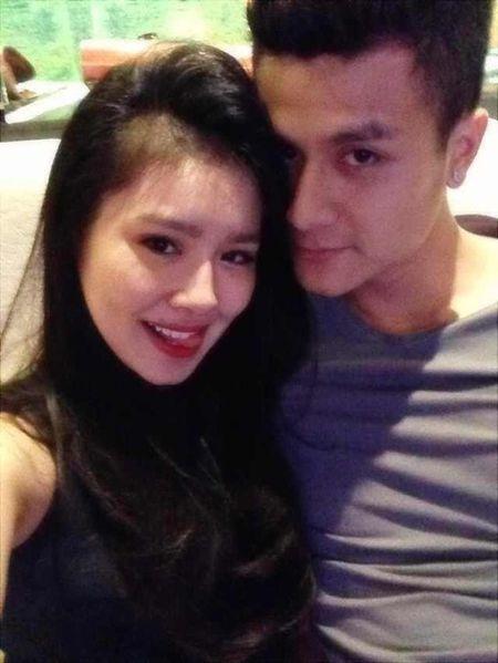 Truoc Hoang Thuy Linh, sieu mau Vinh Thuy tung yeu ai? - Anh 4