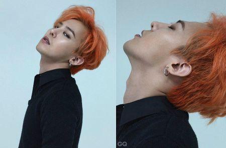 Sao Han 26/11: Suzy tinh tu voi my nam, Seol Hyun khoe eo goi cam - Anh 5