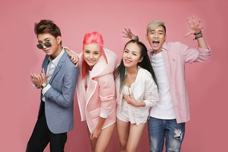 MLee, Phuong Ly, Soobin dong phim lot tran goc khuat showbiz Viet - Anh 1