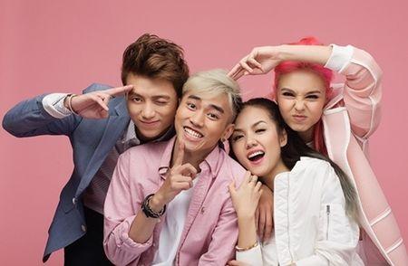 MLee, Phuong Ly, Soobin dong phim lot tran goc khuat showbiz Viet - Anh 2
