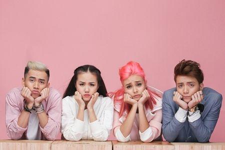 MLee, Phuong Ly, Soobin dong phim lot tran goc khuat showbiz Viet - Anh 8