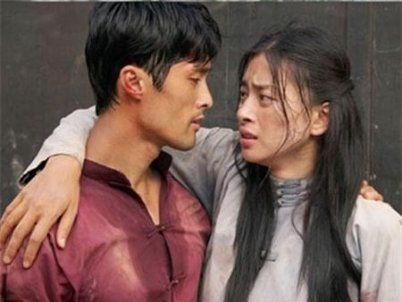My nhan Viet vuong tin don 'phim gia tinh that' voi dien vien co vo - Anh 6