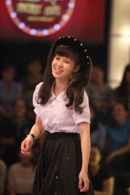 Thach thuc danh hai: Lo dien nhung guong mat 'trieu do' - Anh 5