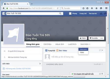 Chieu lua nguoi dung Facebook lai xuat hien - Anh 2