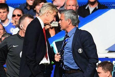 Tin tuc the thao 26/11: Mourinho tiep tuc khau chien voi Wenger - Anh 1