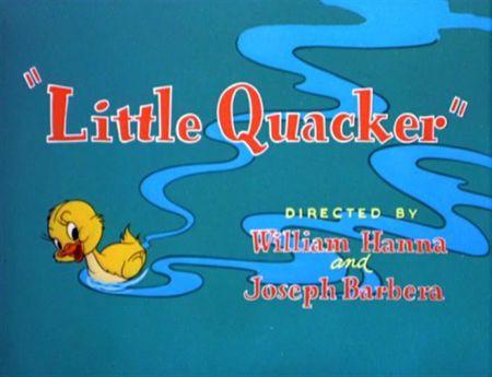 Nhung cau chuyen thu vi ve bo phim huyen thoai Tom & Jerry - Anh 11