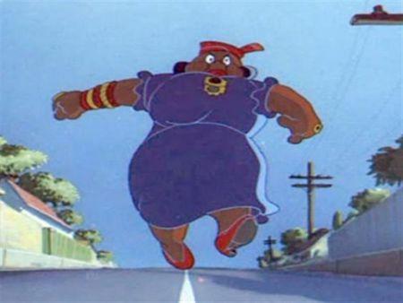 Nhung cau chuyen thu vi ve bo phim huyen thoai Tom & Jerry - Anh 3