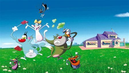 Nhung cau chuyen thu vi ve bo phim huyen thoai Tom & Jerry - Anh 4