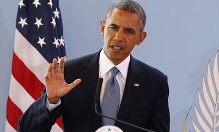Tong thong Obama cam ket dong cua hoan toan nha tu Guantanamo - Anh 1
