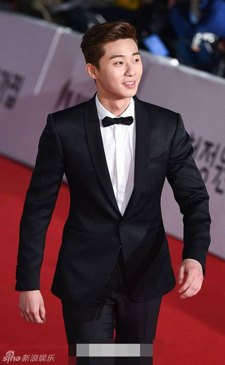 Kim Hye Soo tre trung 'vuot thoi gian' tren tham do Rong Xanh - Anh 14