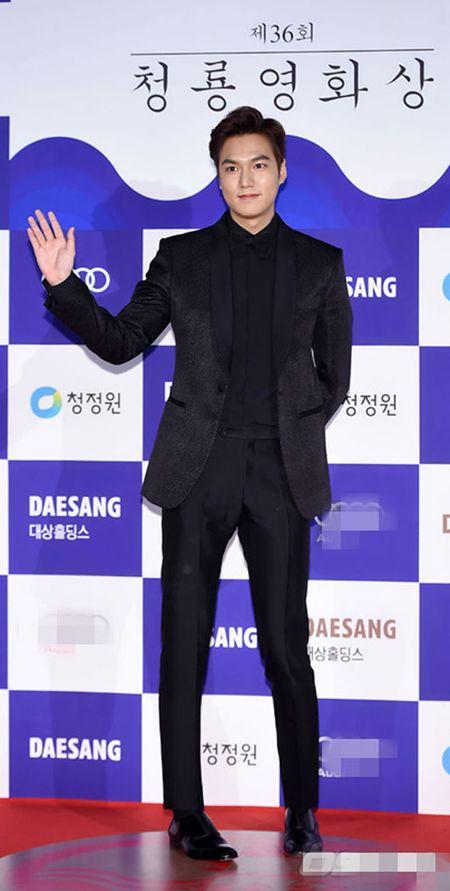 Kim Hye Soo tre trung 'vuot thoi gian' tren tham do Rong Xanh - Anh 7